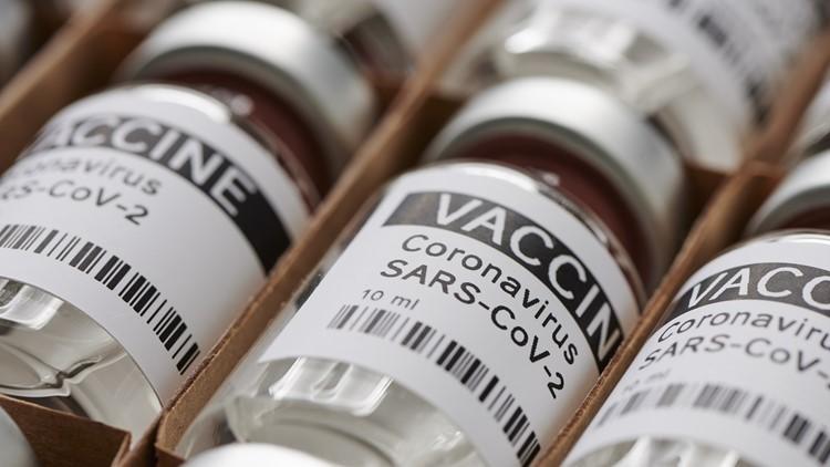 LCMC announces COVID-19 vaccination super-site in New Orleans