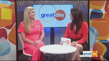 Dr. Jill Donaldson with Bippo's Place For Smiles speaks out about cyber bullying and ways to end it