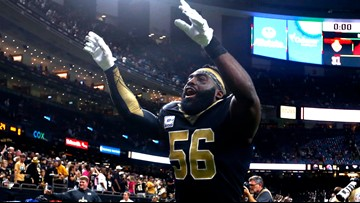 Forecast: Top 5 free agents signed in Sean Payton era (not named Drew Brees)