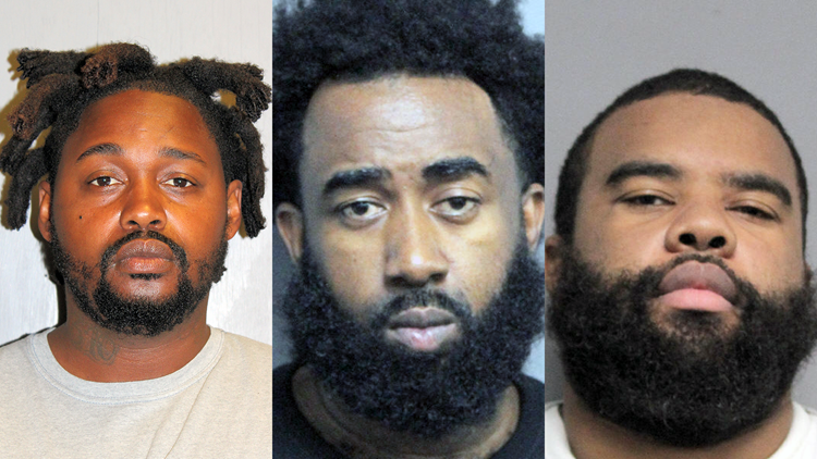 2 more arrests in 2010 Kenner killing investigation prompted by call from Unsolved Mysteries