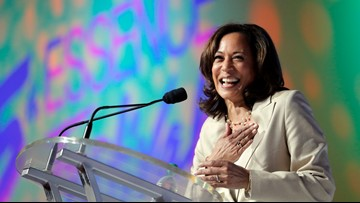 At Essence Festival, Kamala Harris proposes $100B in homeownership assistance