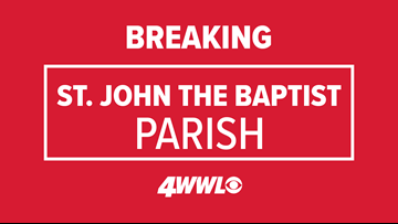 Water to be shut off in Laplace at 10 PM due to water line break