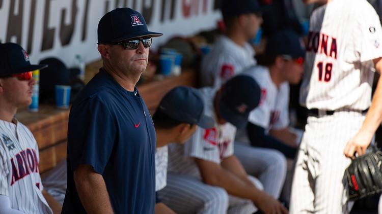 Report: LSU's next baseball coach will be Arizona's Jay Johnson