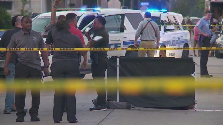 Homicide in St. Claude neighborhood left a man dead