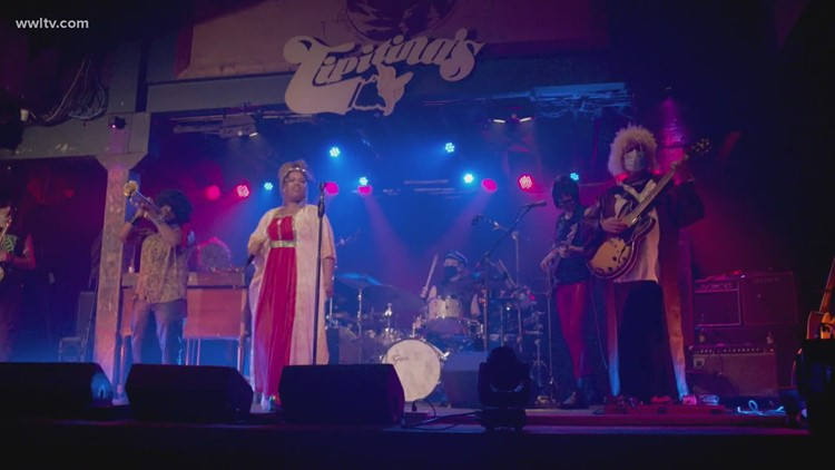 Tipitina's, Maple Leaf, d.b.a will require proof of vaccine, negative COVID test to enter