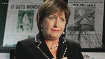 Clancy: History will be kind to Louisiana Gov. Kathleen Blanco