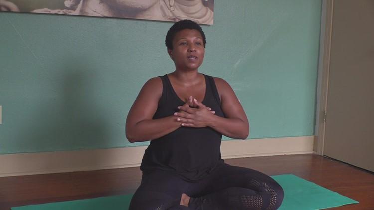 Ida aftermath: Addressing mental health