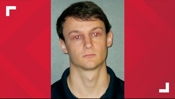 Ex-LSU student will serve 2.5 years in Max Gruver hazing death