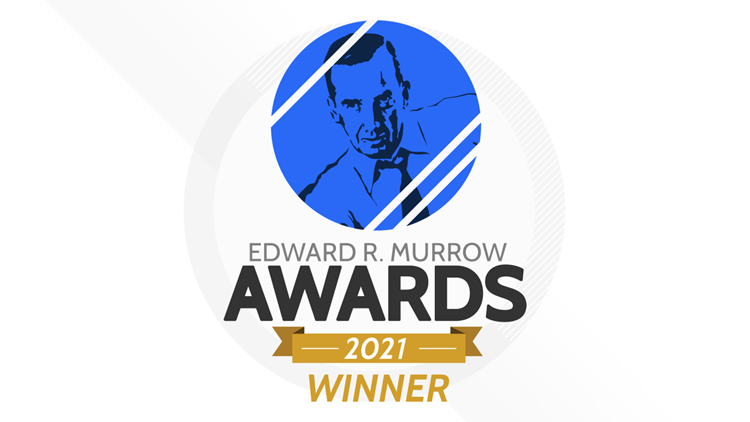 WWL-TV wins three regional Edward R. Murrow Awards, including best digital news coverage