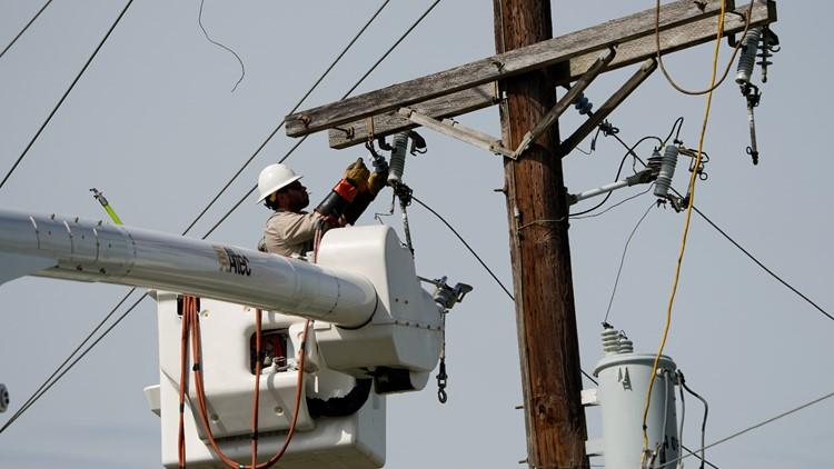 Entergy won't bypass St. Bernard Parish to restore New Orleans' power, McInnis says