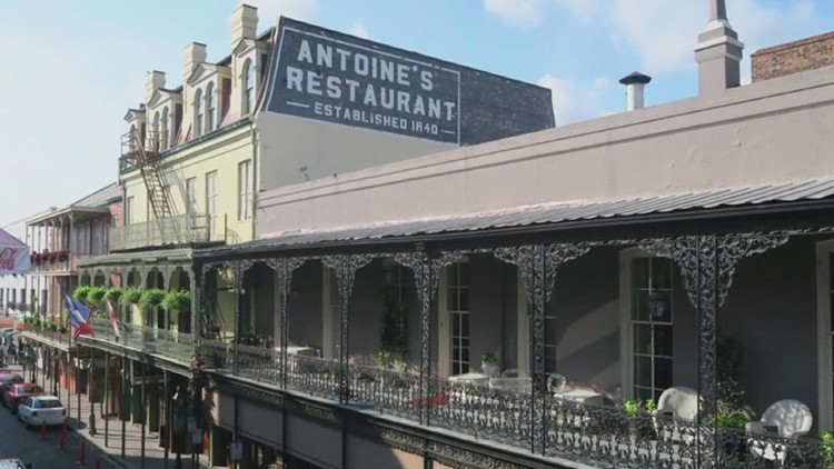 'New Orleans Fall Food Celebration' aims to support local businesses