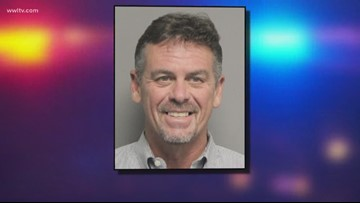 St. Charles president charged in DWI arrest, failed to complete diversion program, report says