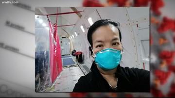 Loyola professor researching in China under quarantine amid Coronavirus concern