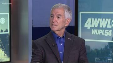 Eddie Rispone fires back at critics ahead of Nov. 16 election