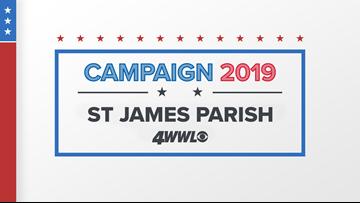 St. James Parish Election Results