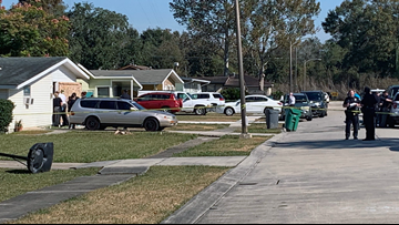 JPSO: 14-year-old admitted to killing father with spear