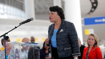 Poll: Majority approve of LaToya Cantrell, but disapproval grows