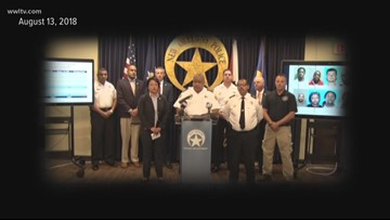 Mayor Cantrell touted roundup of alleged drug dealers; her assistant helped bail out 7 of them