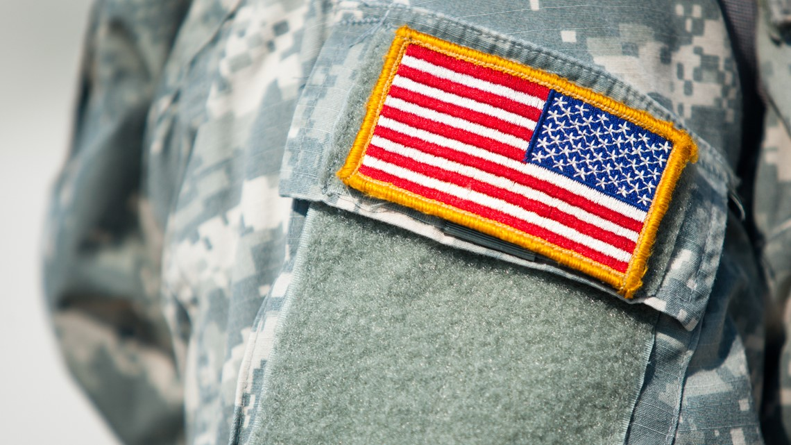 National Guard soldier dies after illness during training in Louisiana