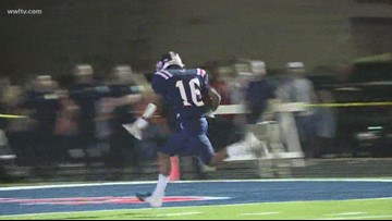West Monroe slams Ehret to make 5A title game