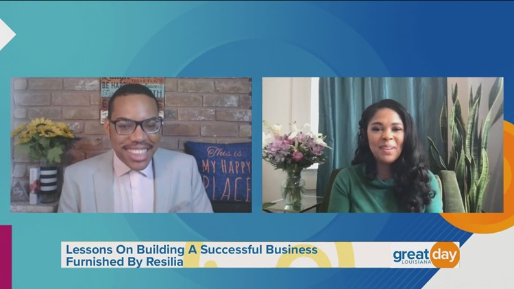 How To Build A Successful Business