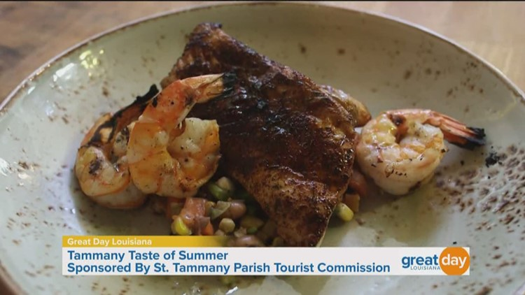 Tammany Taste of Summer