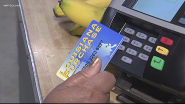 Trump food stamp changes loom, impact on Louisiana unclear