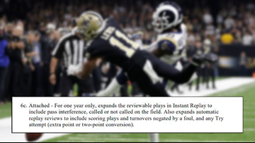 What they're saying about the NFL's rule changes nationally