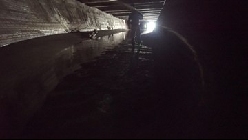 S&WB plans to inspect all drainage canals over next 5 years