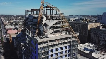 Other major building projects may have had 'no show' inspections