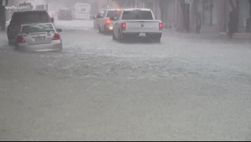 DPW has only inspected a fraction of New Orleans' 8 million feet of drain lines
