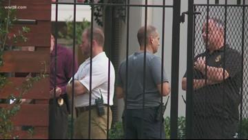 two men arrested in apartment where JPSO deputies shot murder suspect