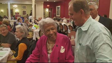 Clancy: Leah Chase may be gone, but remains in our hearts