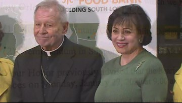 Men suing Archdiocese say Saints helped cover-up crimes