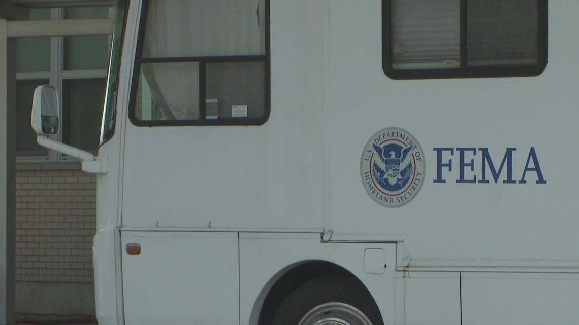 Ida recovery: Applying for FEMA assistance