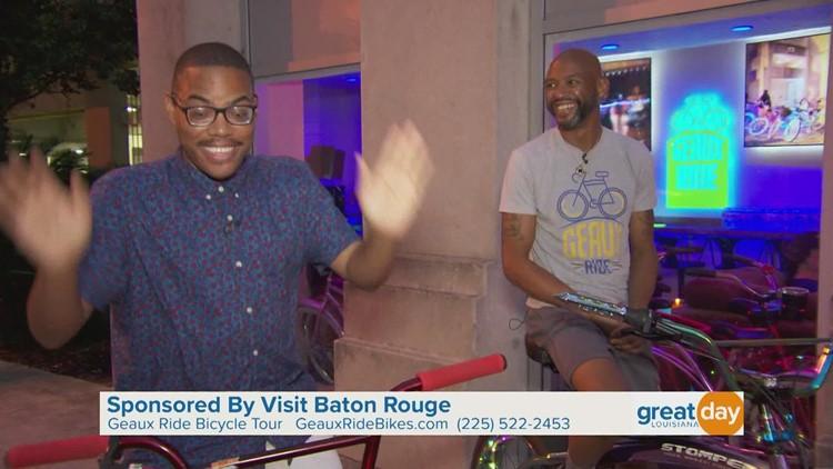 One Tank Trips: Baton Rouge Nightlife