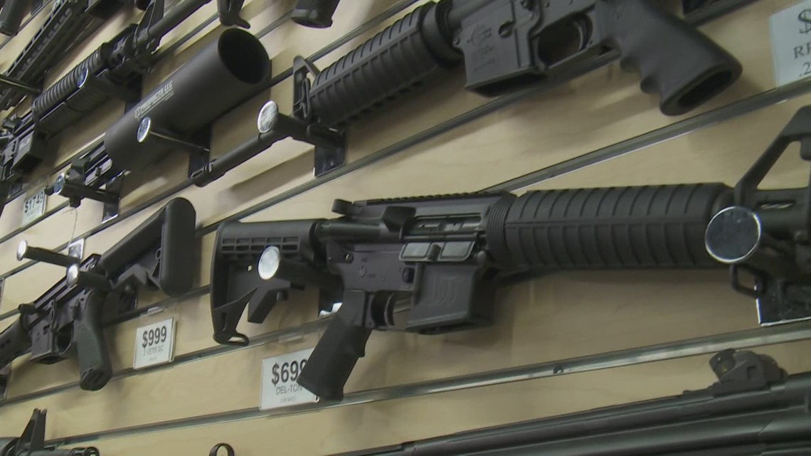 Will we see tighter gun laws? Expert says it's not likely