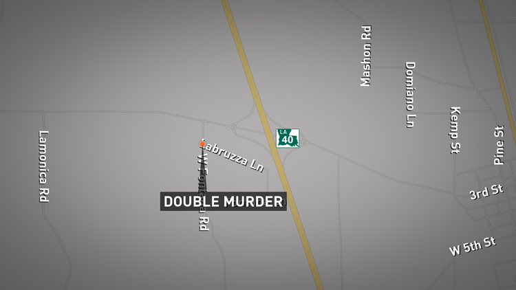 Double Murder in Independence