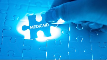 Official: Technical issues caused Medicaid claim ID issue