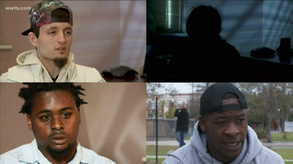 Criminal Crossroads: Juvenile violence plaguing New Orleans, but solutions are lagging