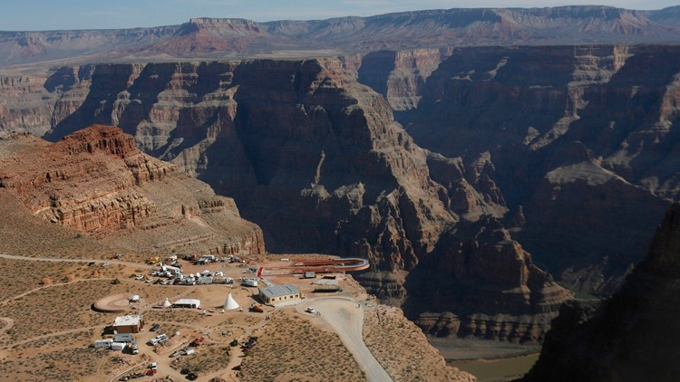Louisiana man dies while on hiking trip at the Grand Canyon