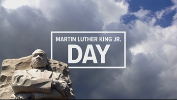 New Orleans reflects on Martin Luther King Jr. Day