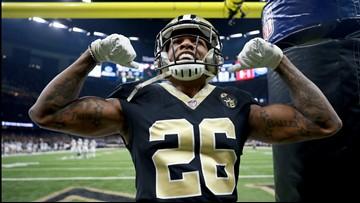 Saints defensive back P.J. Williams suspended 2 games