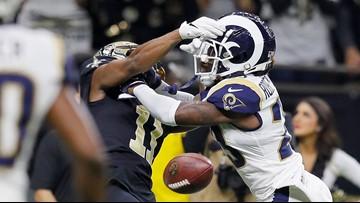 Louisiana coroner rules Saints season's cause of death as 'homicide'