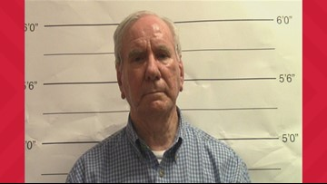 New Orleans Ex-Deacon George Brignac arrested for rape