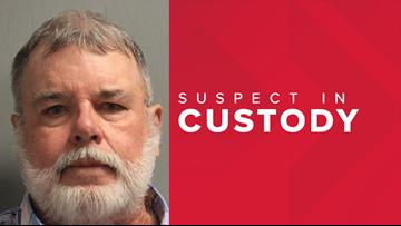 Louisiana man arrested in 1989 deaths of 2 women