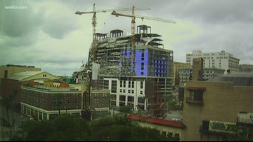 Hard Rock Hotel developer's troubled past first exposed by WWL-TV