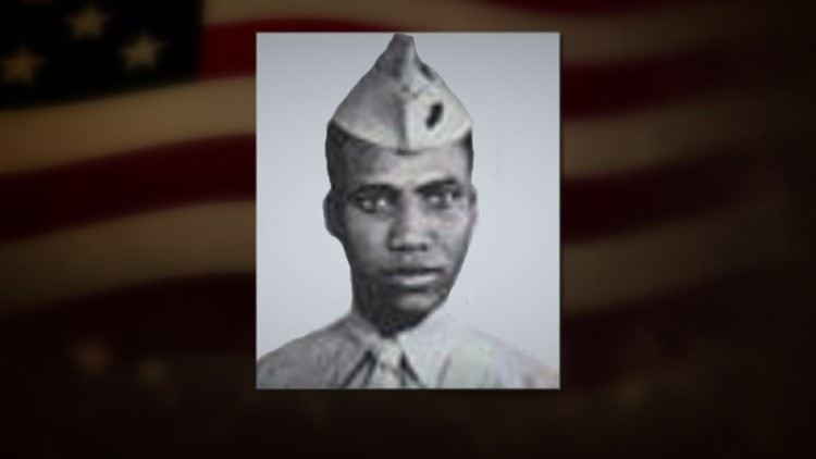 Family stunned, happy after finding burial spot of Vietnam veteran following WWL report