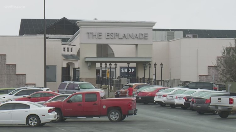 Esplanade mall could house the new Kenner City Hall