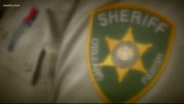 Two Orleans Parish deputies lose jobs after 'improper physical contact' with inmates